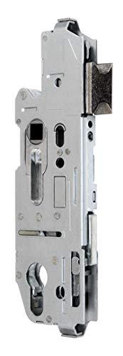 Fuhr Reparatur Schlosskasten Hauptschloss Multisafe 855 Dornmaß: 40mm (37mm) / Entfernung: 92mm, incl. SN-TEC® Montageanleitung