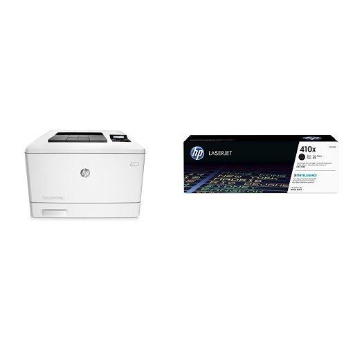 HP Laserjet Pro M452dn Color Laser Printer (CF389A)