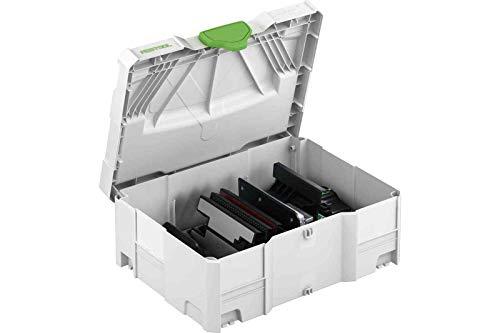 Festool 497709 Accessory Kit for Carvex Jigsaw
