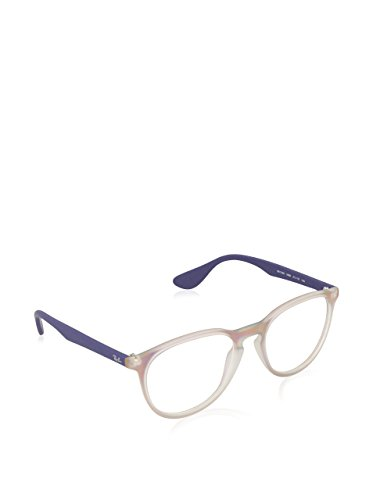 Ray-Ban MOD. 7046 Ray-Ban Brillengestelle MOD. 7046 Oval Brillengestelle 51, Weiß
