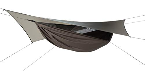Hennessy Hammock - Ultralite Backpacker Classic - A Compact Favourite on The Long Trails