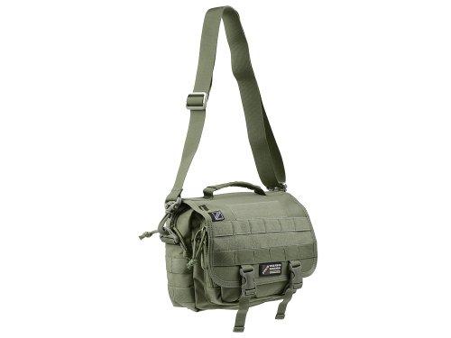 JTech Gear Jaunty-36 Carry Bag, Field Gray