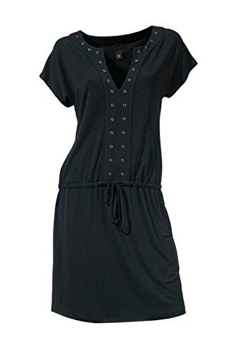 Heine - Best Connections Kleid schwarz Größe 36