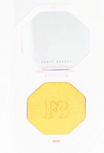 Fenty Beauty by Rihanna - Killawatt Freestyle Highlighter - Trophy Wife - 3D hyper-metallic gold