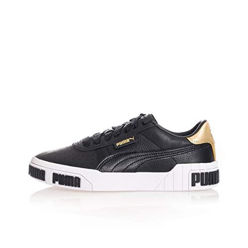 Sneakers Donna PUMA Cali Bold Metallic 371207.02