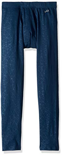 WATSONS Watson's Jungen Performance Unterhose Heat Press Print Blau L