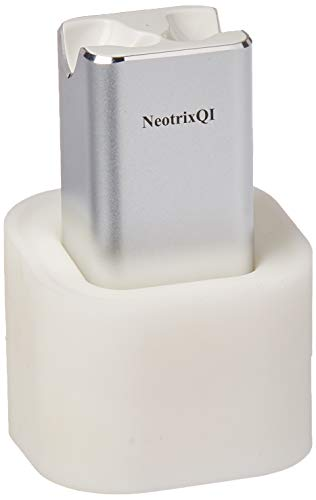 NeotrixQI Wireless Charging Case Replacement and Charger Station Adapter Dock Only Compatible with Air Pods Headphones Earbuds(Not Included), Office Home in-car Accessories