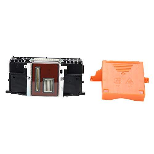 Cabezal de impresión en Color, Profesional QY6‑0082 Cabezal de impresión Impresoras Accesorios para escáneres Reemplazo del Cabezal de impresión Adecuado para impresoras Canon iP7220 iP7250 MG5420