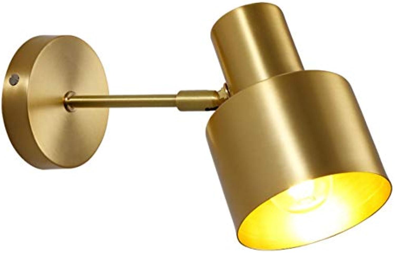 Hieni Wandleuchte Hotel Restaurant Schlafzimmer Nachttischlampe Spiegel Scheinwerfer Wohnzimmer Wandleuchte