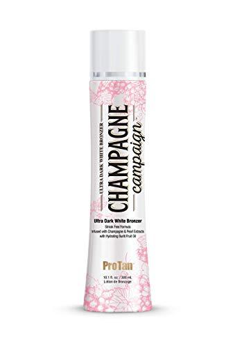 ProTan CHAMPAGNE CAMPAIGN Ultra Dark White Bronzer Size 10.1 ounce