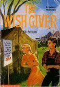 Paperback The Wish Giver: Three Tales of Coven Tree Book