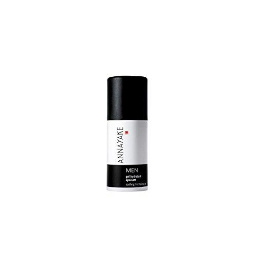 ANNAYAKE MEN gel hydratant apaisant 50ml