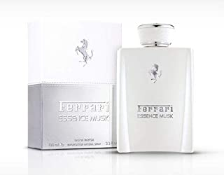 Ferrari Essence Musk Unisex 100ml Eau de Parfum