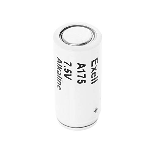 Exell Battery A175 for Pet Collars, Microphones, Dog Guard DG5000