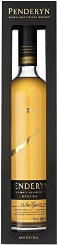 Penderyn Madeira Finished Whiskey 6 x 0,7 L. Penderyn Distillery