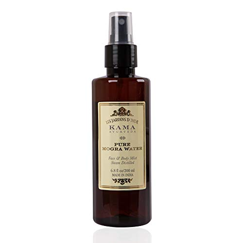 Kama Ayurveda Pure Mogra Water Face and Body Mist, 200ml