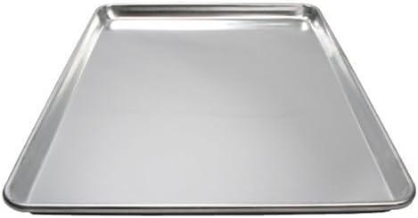 Winware 9.5 Inch x 13 Max 84% OFF Aluminum Pan 6 of Sheet Set Year-end gift
