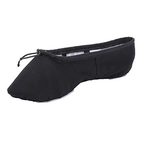 Zapatos De Baile De Sichuan Para Adultos Para Mujeres, Zapatos De Ballet De Suela Blanda Para Niños, Zapatos De Garra De Gato Para Ejercicio, Zapatos De Baile De Gimnasia Y Yoga