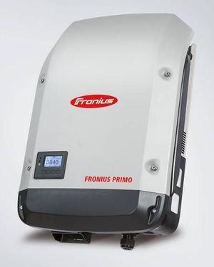 Fronius Primo 8.2–1Licht netzgekoppelte Solar phasenanschluss Inverter ohne Datamanager