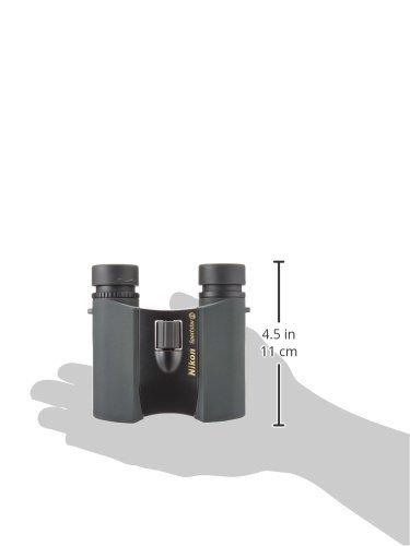 『Nikon 双眼鏡 スポーツスターEX 10×25D ダハプリズム式 10倍25口径 SPEX10X』の7枚目の画像