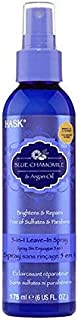 [Hask] Haskブルーカモミール&Condの175ミリリットルでアルガンブロンド5In1休暇 - HASK Blue Chamomile & Argan Blonde 5in1 Leave In Cond 175ml [並行輸入品]