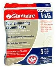 Top 10 Best f and g vacuum cleaner bags Reviews