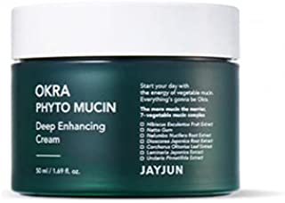 JAYJUN Okra Phyto Mucin Deep Enhancing Cream