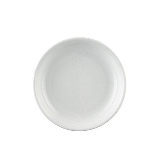 Thomas' Trend - 6 x Suppenteller 22 cm, Weiß