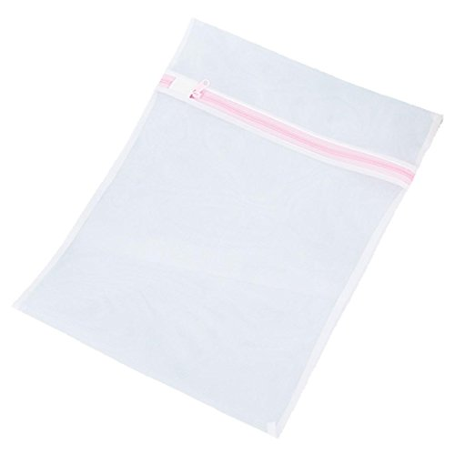 Wäsche Unterwäsche Netz Ineinander greifen Waschmaschine Tasche Socken Wäsche Büstenhalter Beutel Home Living