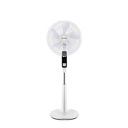 XUERUI elektrische ventilator voor huis, fiets, ventilator, kantoor, slaapkamer, sterke wind, koel bureau, 6 snelheden
