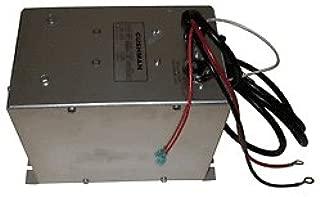 Forklift Supply - Aftermarket Caterpillar Lestronic II Battery Charger 24/25A 115VAV 60 Hz PN MD001555