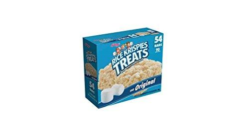 rice krispies treats 54 - 1