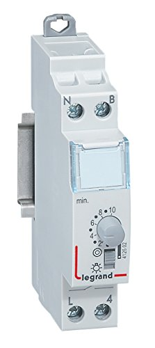 Treppenlichtautomat Leitungsschutzschalter 3250614310096