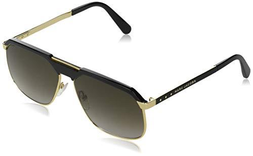 Marc Jacobs MJ 625/S Gafas, Gold Black/Brown Sf, 61 para Hombre