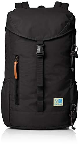 [カリマー] デイパック VT day pack R Black (ブラック) One Size