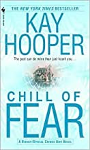 Chill of Fear (Bishop/Special Crimes Unit Series #8) by Kay Hooper