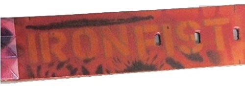 Iron Fist - Ceinture - Homme Orange Orange
