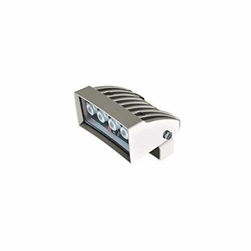 IRH30HWA, LED wit licht schijnwerper, 30°, 60m, IP66/67, 12-24VDC/24VAC