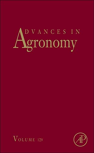 Advances in Agronomy (Volume 129)