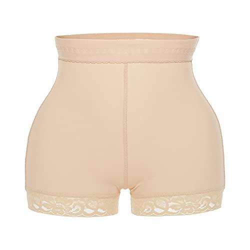 marca blanca Ropa interior de mujer Shapewear cintura alta control de barriga bragas adelgazar cintura sin costuras ShaperB