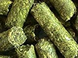 piensos fauna Alfalfa deshidratada Saco 10kg. peletizada