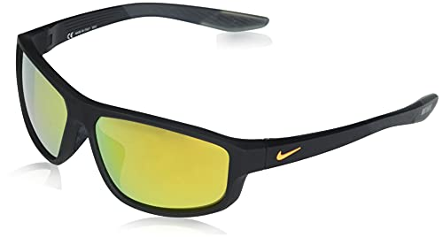 Nike Brazen Fuel - Gafas de sol rectangulares