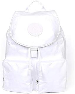 miim tyvek white backpack boutique kfashion korea