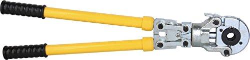 Hand pex JT-1632 Pince à sertir pour tuyau