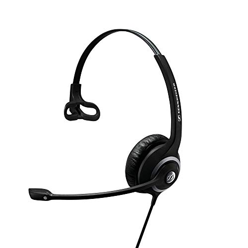 Sennheiser Enterprise Solution SC230 Circle Series Profession Headset Black