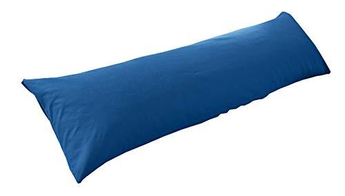 Renforcé kussen om aan de kant te slapen, kussensloop, 40 x 145 cm