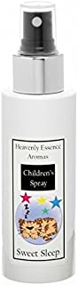 Children's Relaxation & Sleep Spray - Sweet Sleep -