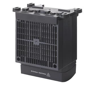 Siemens sivacon-s4–Wand Heizlüfter mit Thermostat 120V 1200W