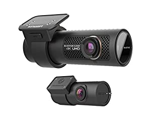 BlackVue DR900X-2CH (32 GB) UK Edition - 4K Ultra HD Front & Rear Dash Cam with 8-MP CMOS Sensor, Wi-Fi, GPS, Bluetooth, Intelligent Parking Mode, 4G LTE Capability for Always-On Cloud Connectivity (B08H5J9DGH) | Amazon price tracker / tracking, Amazon price history charts, Amazon price watches, Amazon price drop alerts