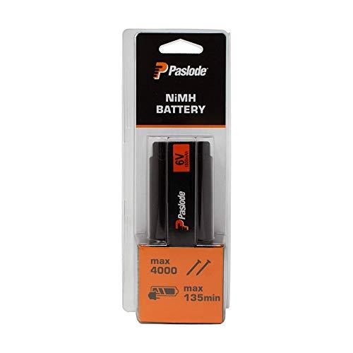 2PCS 6V 2000mAh Battery For Paslode Impulse IM350 Nail Gun IM200 IM250A IM65 UK